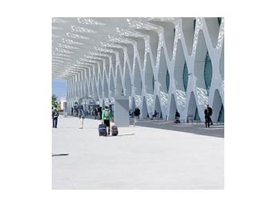Marrakech aéroport