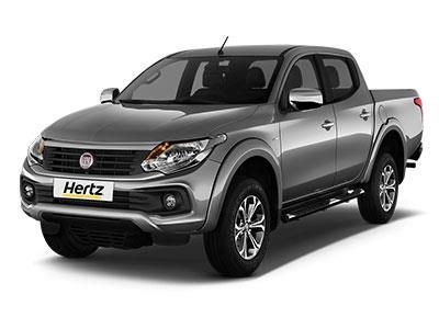 Fiat fullback 4x4 pick-up